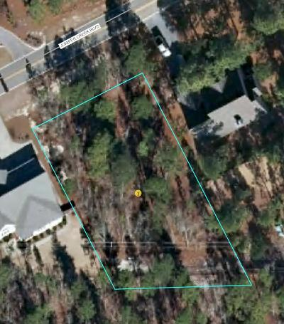 Pinehurst Residential Lots & Land Active/Contingent: 138 Juniper Creek Boulevard