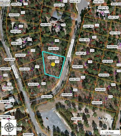 West End Residential Lots & Land For Sale: 103 Timber Ridge Court