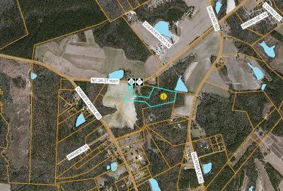 Residential Lots & Land For Sale: Cranes Creek Road