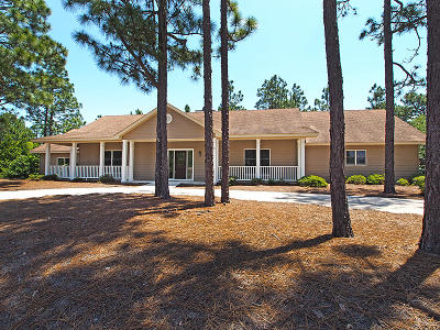 Pinehurst NC Single Family Home For Sale: $373,900