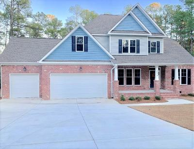 Southern Pines NC Single Family Home For Sale: $518,800