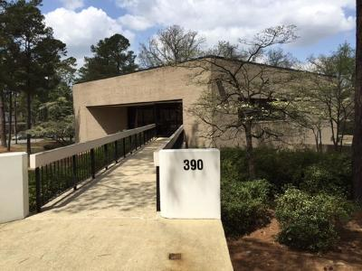 Moore County Commercial For Sale: 390 SW Broad Street