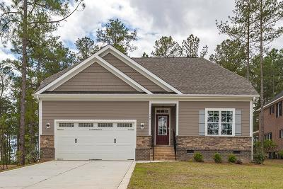 Aberdeen Single Family Home For Sale: 470 Legacy Lakes Way