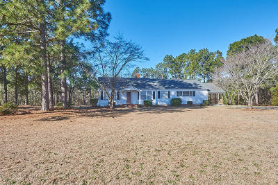 Single Family Home For Sale: 5129 Us Hwy 220