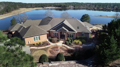 Moore County Single Family Home For Sale: 636 McLendon Hills Drive