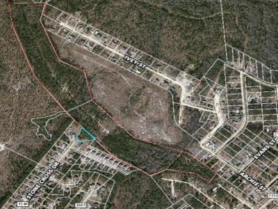 Residential Lots & Land For Sale: 1048 Stone Cross Drive