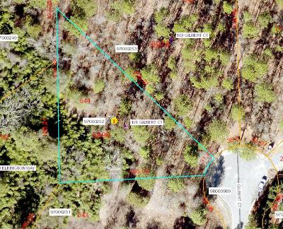 Southern Pines Residential Lots & Land For Sale: 101 Gilbert Court