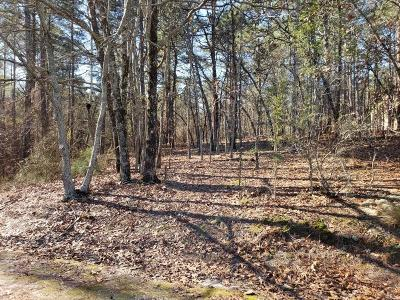 Whispering Pines Residential Lots & Land For Sale: 159 Pine Ridge Drive