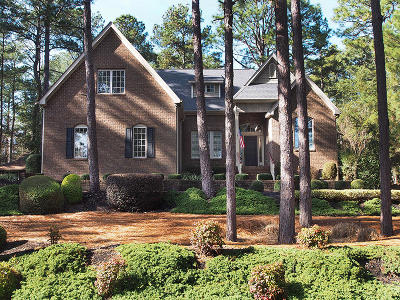 Unit 10 Single Family Home For Sale: 11 Sassafras Lane #10