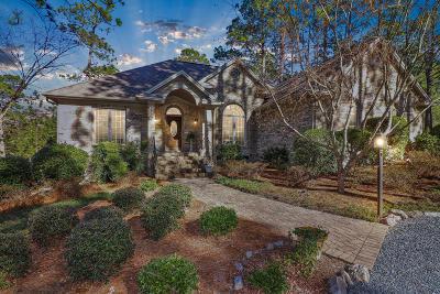 Pinehurst NC Single Family Home For Sale: $355,000