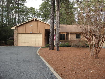 Southern Pines Condo/Townhouse Active/Contingent: 864 Willowood Court