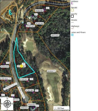 Southern Pines Residential Lots & Land For Sale: 189 Ramble Ridge