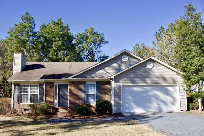 Pinehurst Rental For Rent: 45 Vixen Lane