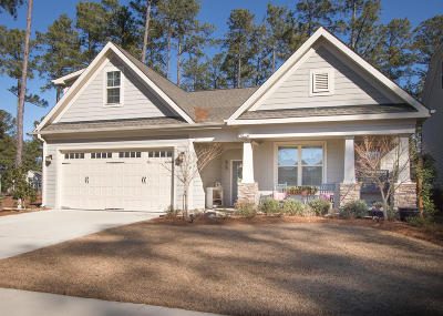 Aberdeen Single Family Home For Sale: 306 Warren Lake Road