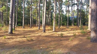 Pinehurst Residential Lots & Land Active/Contingent: 25 Braemar Road
