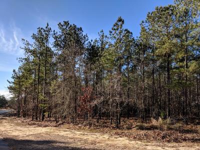 Jackson Springs Residential Lots & Land For Sale: Lot 30 Windswept Vista