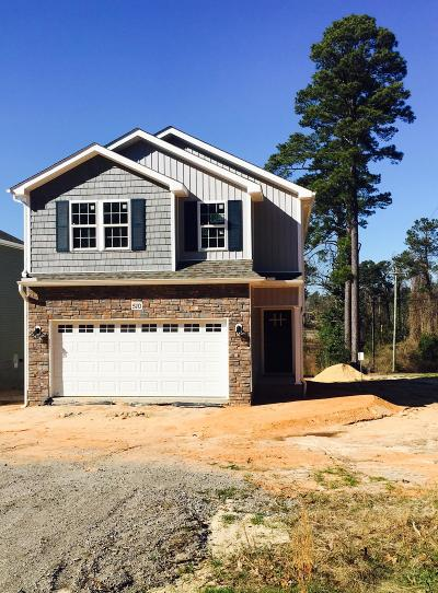Southern Pines Single Family Home Active/Contingent: 510 Kensington Road
