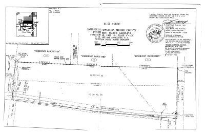 Pinehurst Residential Lots & Land For Sale: 1510 Nc-5