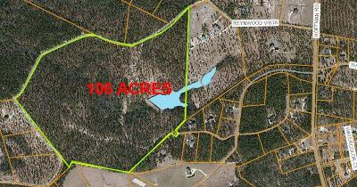 Foxfire Residential Lots & Land For Sale: 258 W Grande Pines Court
