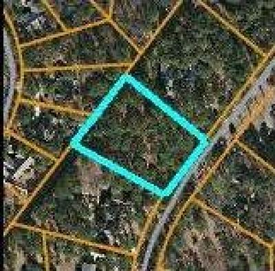 Pinehurst Residential Lots & Land Active/Contingent: 180 Quail Hollow Drive