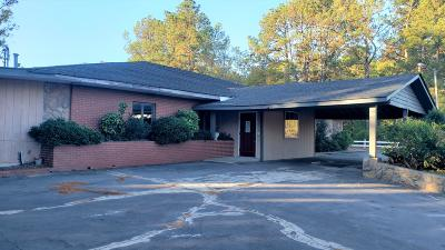 Moore County Commercial For Sale: 36471 Us Hwy 1