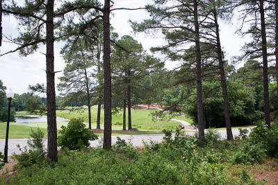 Southern Pines Residential Lots & Land For Sale: 105 Eagle Point Rd Lane