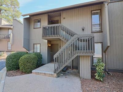 Moore County Condo/Townhouse Active/Contingent: 85 Pine Valley Road #25