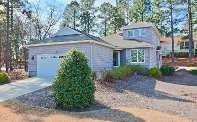 Pinehurst Single Family Home For Sale: 35 Westlake Pointe Dr Drive