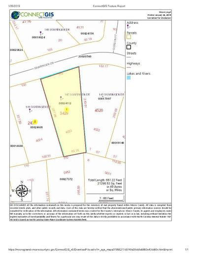 West End Residential Lots & Land For Sale: 147 Swaringen Drive