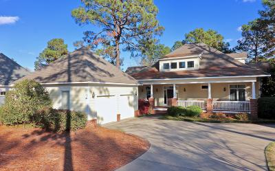 Pinehurst Single Family Home For Sale: 14 Granville Drive