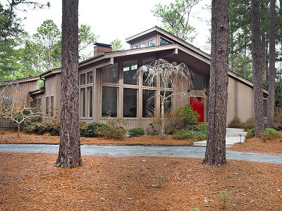 Pinehurst, Raleigh, Southern Pines Rental Leased: 225 Linden Road