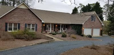 Pinehurst Single Family Home For Sale: 35 Juniper Creek Boulevard