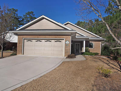 Pinehurst Trace Single Family Home Active/Contingent: 280 Robin Lane