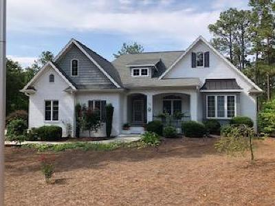 Foxfire Single Family Home For Sale: 12 Ridge Road