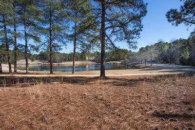 Southern Pines Residential Lots & Land For Sale: 100 Eagle Point Lane