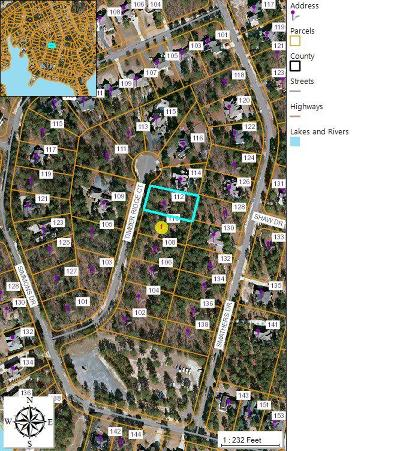West End Residential Lots & Land For Sale: 112 Timber Ridge Court