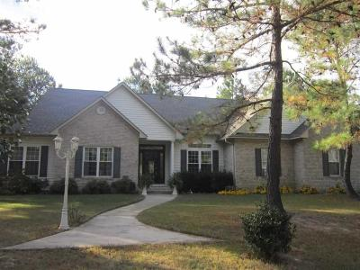 Foxfire NC Single Family Home For Sale: $460,000