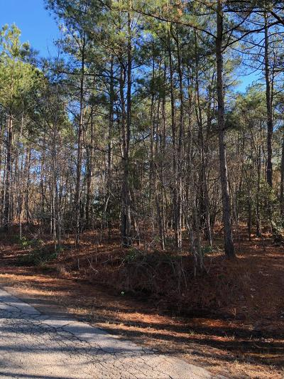 Aberdeen Residential Lots & Land For Sale: 42 Lakewood Drive