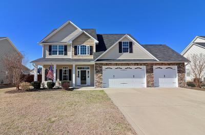 Cumberland County Single Family Home Active/Contingent: 3920 Watford Way