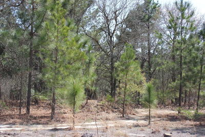 Cameron Residential Lots & Land For Sale: 24155 Hwy 24-27