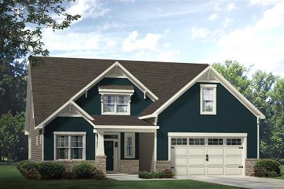 Aberdeen Single Family Home For Sale: 170 Leesville Loop