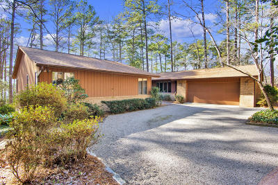 Single Family Home For Sale: 1087 Woodridge Trail