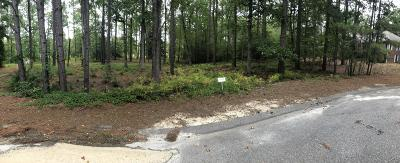 Pinehurst Residential Lots & Land For Sale: 85 Stoneykirk Drive