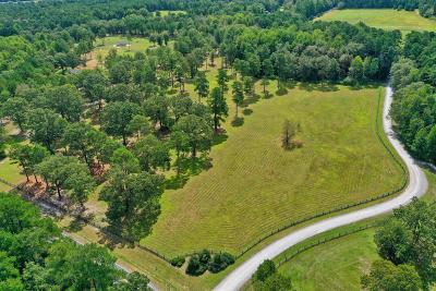 Residential Lots & Land For Sale: 145 Good Barn Road
