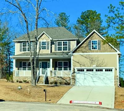 Whispering Pines Single Family Home For Sale: 172 Liane Lane