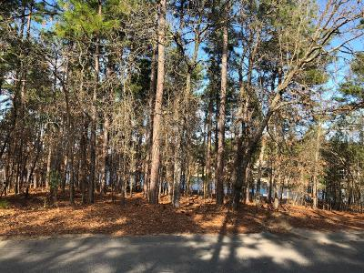 West End Residential Lots & Land Active/Contingent: 128 Andrews Drive