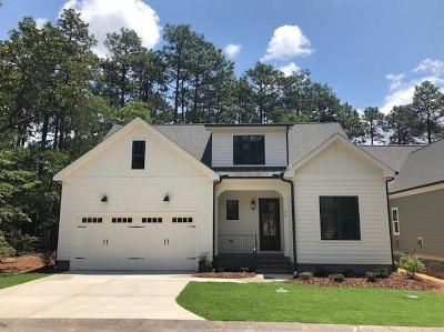 Single Family Home For Sale: 96 Greencastle Drive