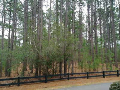 Residential Lots & Land For Sale: Peach Orchard Road
