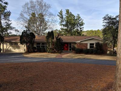 Whispering Pines Single Family Home Active/Contingent: 96 Pine Ridge Drive
