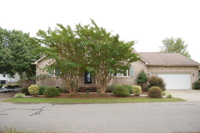 Rental Leased: 848 Castleberry Court